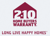 2-10 Home Buyers Warranty Promo Codes