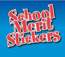 School Merit Stickers Promo Codes