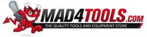 Mad4Tools Promo Codes