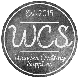 Wooden Crafting Supplies Promo Codes