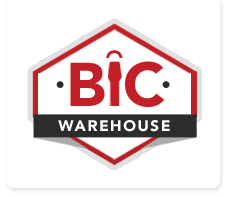 BIC Warehouse Promo Codes