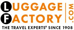 Luggage Factory Promo Codes